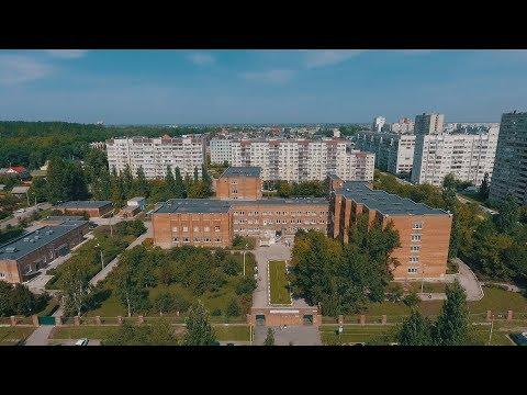 Тольяттинский пансионат для ветеранов труда и инвалидов Фильм
