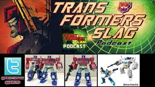 Best Optimus Prime toy in a long time?  Transformers Power of the Primes thinks so