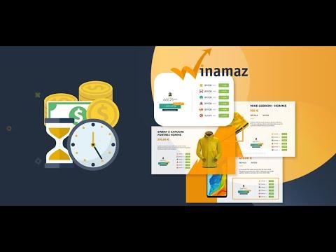 💥 Winamaz : Un Plugin D'affiliation Incontournable 🤩