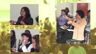 ONPE ejecutó proyectos educativos para formación de mediadores en cultura electoral