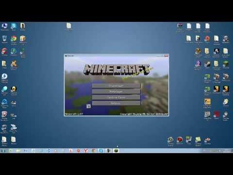Как играть с другом в одиночной игре Minecraft?