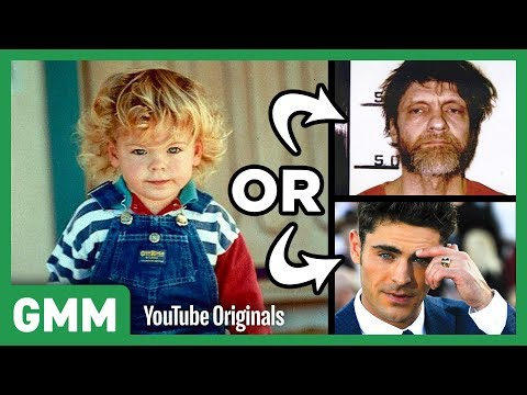Download Youtube: Is This Baby A Serial Killer Or Celebrity?