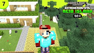 "Acid Survival #7 ""End of this series 