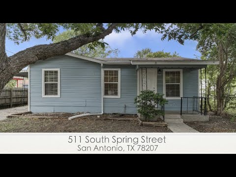 511 South Spring Street - 1