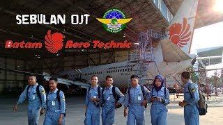 Contoh Laporan On The Job Training Di Bandara Seputar Laporan Cute766