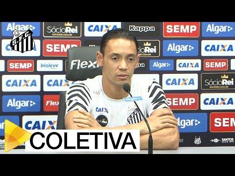 Ricardo Oliveira | COLETIVA (28/07/17)
