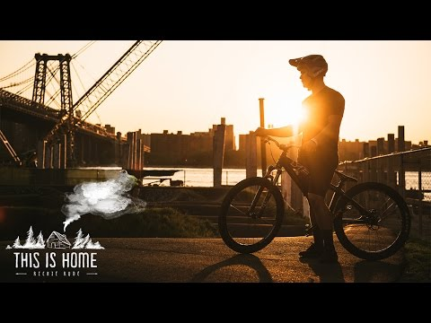 Richie Rude - This is Home | SHIMANO