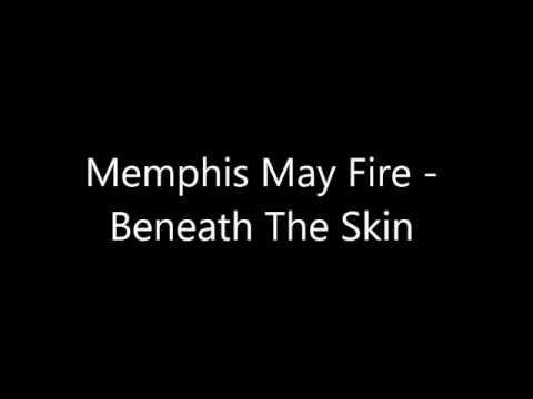 Memphis May Fire - Beneath The Skin (Instrumental/Karaoke + )