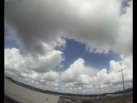 Cloud Camera 2016-07-20: Flagler Palm Coast High