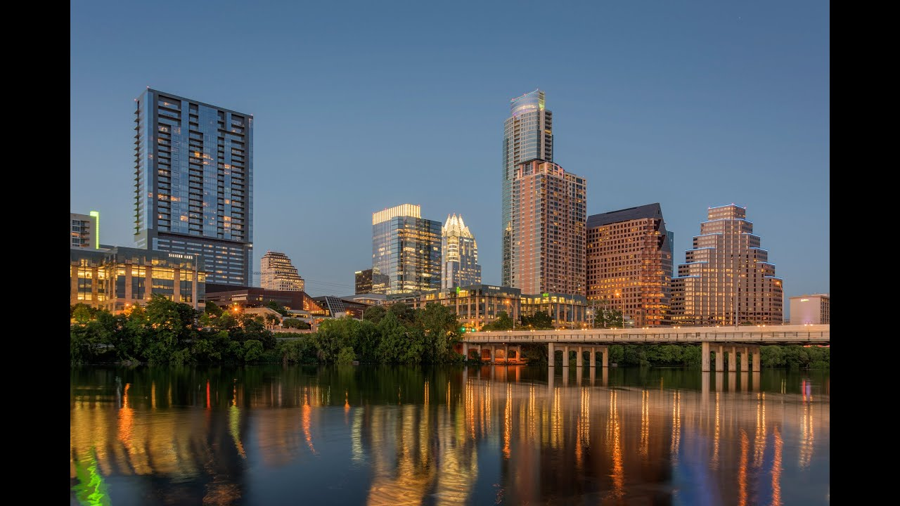 New Stock Photos Austin TX 2015 - Skyline Images! - YouTube