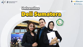 Informasi Lengkap Seputar Universitas Deli Sumatera