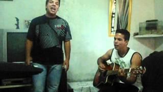 Caio e Cássio - Bara Bara Bere Bere - Cristiano Araújo (Cover)