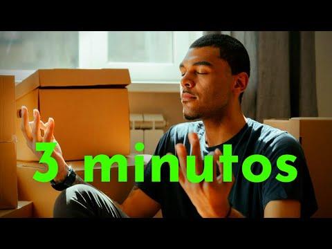 Mindfulness 3 minutos