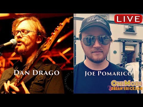 Joe Pomarico & Dan Drago  OneMore Stream 75