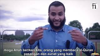 Pemuda Muslim Checkmate Pendebat Syiah
