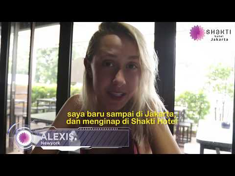 Shakti Hotel Jakarta makes your travel easier