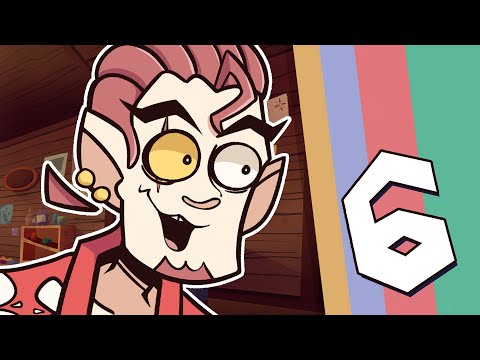 Epithet Erased | EP6 - All's Well That Ends Well from YouTube · Duration:  24 minutes 18 seconds
