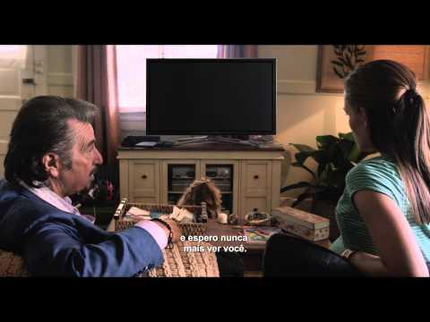 Trailer do filme Não Olhe Para Trás
