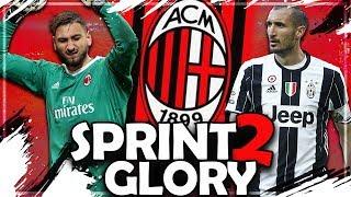 NUR ITALIENISCHE SPIELER VERPFLICHTEN ?! 💥🔥 | FIFA 19: AC Mailand Sprint to Glory Karriere
