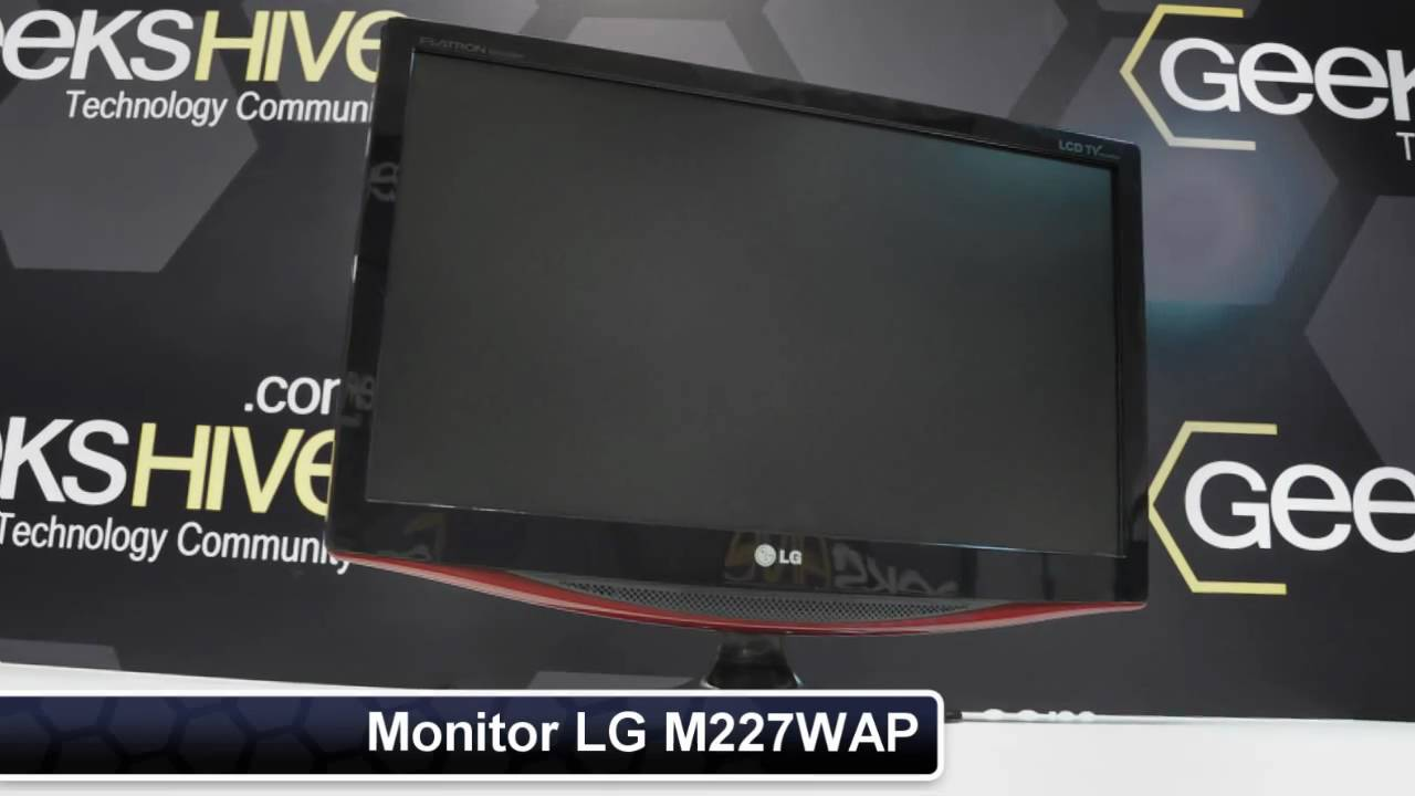 LG M2294A DRIVERS FOR MAC