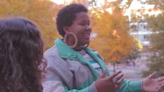 Keilah Davis: A Scholar and a Leader thumbnail