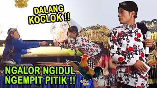 Download Video Cak Percil cs, 21 Januari 2019 Bersama Ki Redi Mbelung di Talun Blitar MP3 3GP MP4
