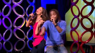 Victorious: Let It Shine (Remix)- Helen and Back Again