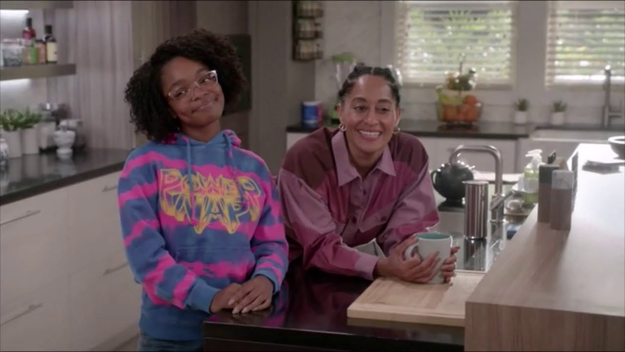 Download Blackish s6 e12 (Dre gets along with Junior)