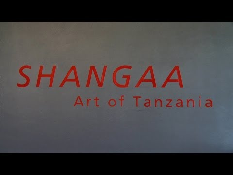 SHANGAA Art of Tanzania