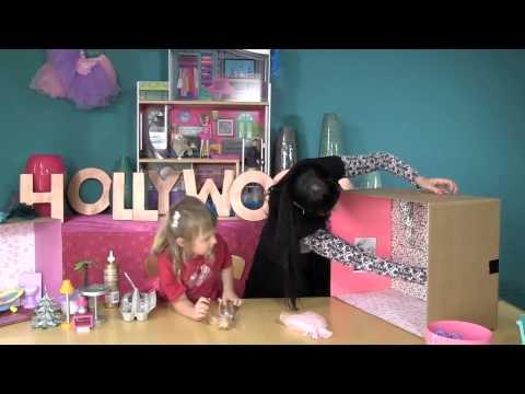 видео: Монстр Хай все девочик любят играть