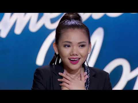 Image result for American Idol Myra