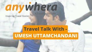 Travel Talk with Anywhera