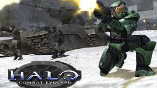 Halo Combat Evolved Theme