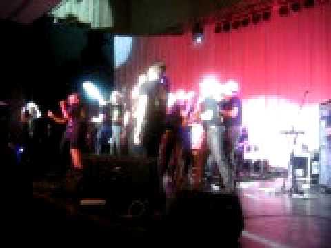 Toronto Karaoke 2009 song