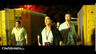 'Blackhat' (2015) - Trailer (En Inglés)