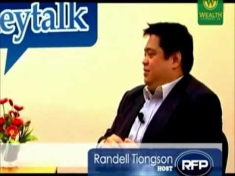 RFP MoneyTalks TV Episode 1 (1/4)