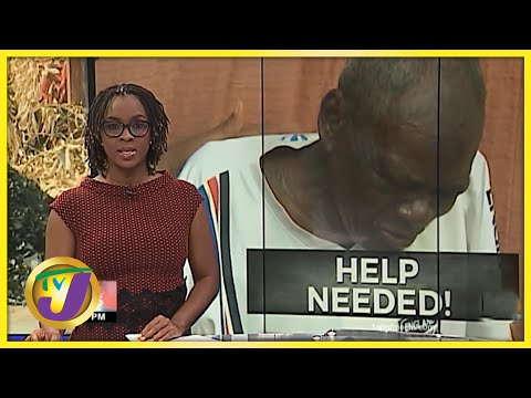 74 Yr Old Man Seeking Help | TVJ News - June 24 2021