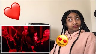 cl   hello b   dance performance video reaction