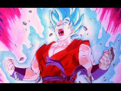 Osu!Mania    Dragon Ball Super    4K Hard- S