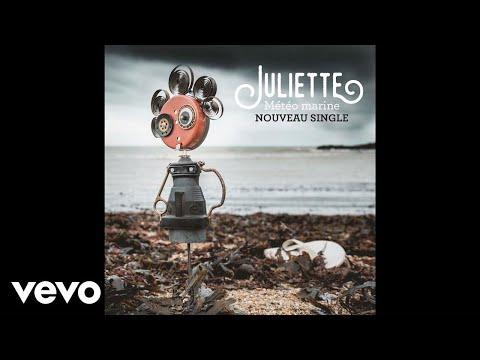 Juliette - Météo marine (Audio)