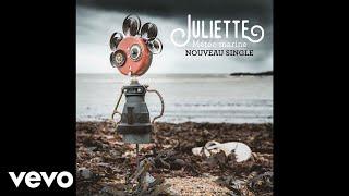 """""""Météo marine"""": avis de nouvel album pour Juliette"""