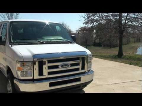 2010 Ford E350 Econoline 12 Penger Van For See Www Sunsetmilan Com