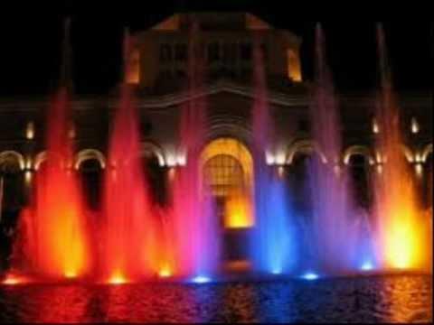 Armenian Folk Songs - Im Nor Yerevan