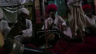 श्री अनूपस्वामीजी के भजन लाइव पालड़ी ऍम राजस्थानी rajasthani bhajan of shri anoop swamiji paladi m