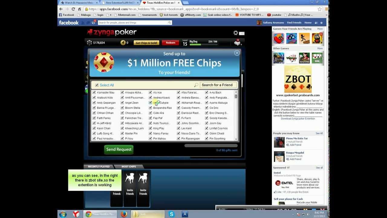Zynga poker for windows 10