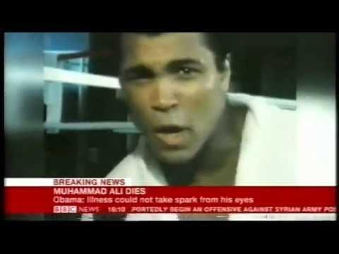 Muhammad Ali Dies: Gleason's Gym Tribute