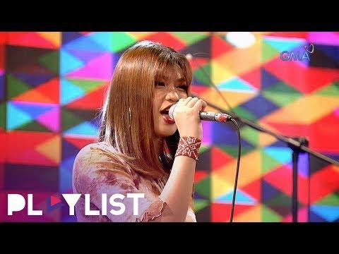 Playlist Live: Kyryll Ugdiman – Ihip ng Pag-ibig ('Seasons of Love' OST)