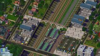Let's play SimCity 4 (mods, high realism)—part 33