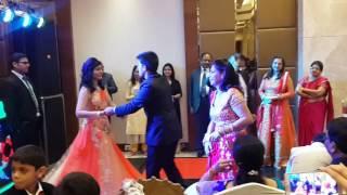Groom & bride sangeet dance choreographer milan 9716675293