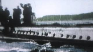 Michigan's WW1 Centenary  Uboat in Great Lakes